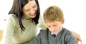Как правильно общаться с ребёнком