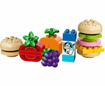 Конструктор LEGO Duplo 10566 Набор для Пикника