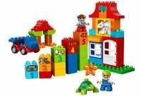 Конструктор LEGO Duplo 10580 Набор для весёлой игры