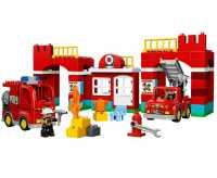 Конструктор LEGO Duplo 10593 Пожарное депо