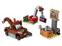 Конструктор LEGO Juniors 10733 Свалка Мэтра