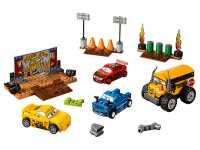 Конструктор LEGO Juniors 10744 Сумасшедшая восьмерка