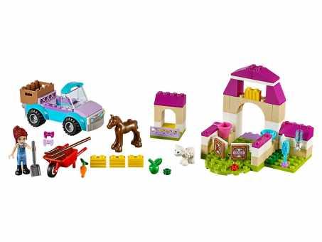 Конструктор LEGO Juniors 10746 Ферма Мии