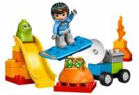 10824 - LEGO DUPLO Космические приключения Майлза