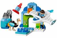 Конструктор LEGO Duplo 10826 Стеллосфера Майлза