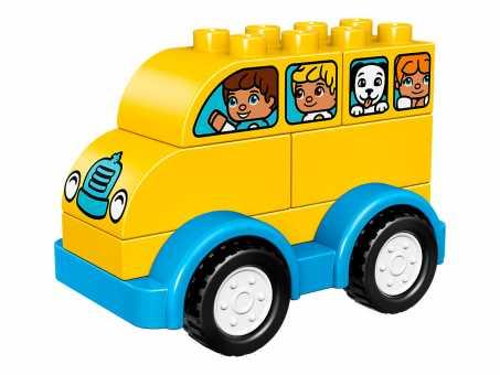 10851 - LEGO DUPLO Мой первый автобус