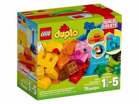 Конструктор LEGO Duplo 10853 Мир вокруг