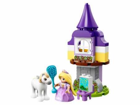10878 - LEGO DUPLO Башня Рапунцель