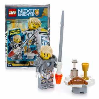 271601 - LEGO NEXO Knights Рыцарь Ланс