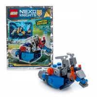 Конструктор LEGO Nexo Knights 271602 Резвый скакун
