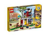 31081 - LEGO CREATOR Скейт-площадка (модульная сборка)