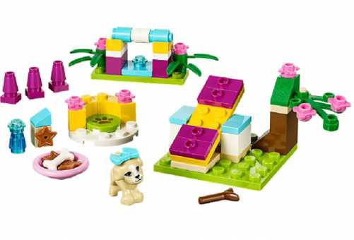 Конструктор LEGO Friends 41088 Щенок