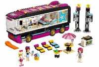Конструктор LEGO Friends 41106 Автобус для гастролей