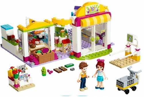 41118 - LEGO Friends Супермаркет