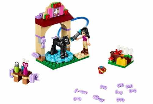 Конструктор LEGO Friends 41123 Прачечная Кольта