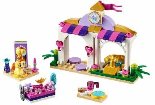 Конструктор LEGO Disney Princess 41140 Салон красоты Дейзи