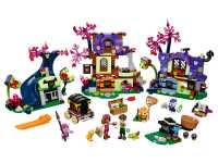 Конструктор LEGO Elves 41185 Волшебное спасение из деревни гоблинов