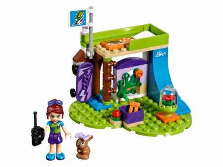 Конструктор LEGO Friends 41327 Комната Мии