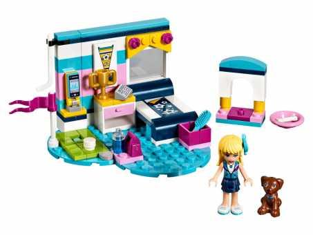 Конструктор LEGO Friends 41328 Комната Стефани