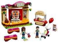 Конструктор LEGO Friends 41334 Спектакль Андреа