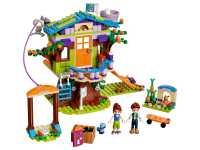 Конструктор LEGO Friends 41335 Домик на дереве