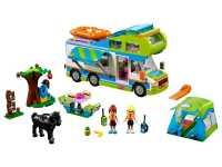Конструктор LEGO Friends 41339 Фургон Мии
