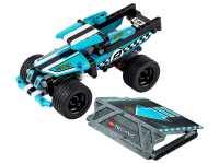 Конструктор LEGO Technic 42059 Трюковый грузовик