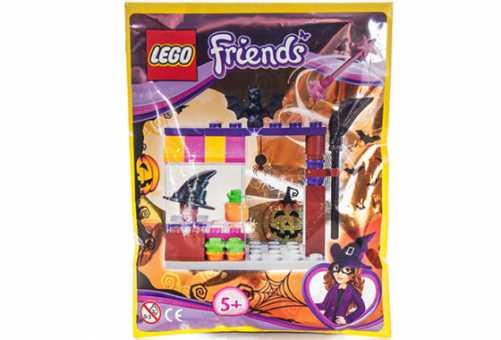 Конструктор LEGO Friends 561410 Покупки на Хэллоуин
