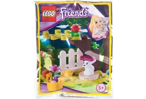 Конструктор LEGO Friends 561503 Кролик под деревом