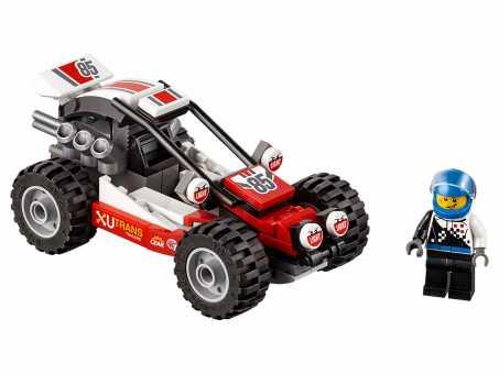 Конструктор LEGO City 60145 Багги