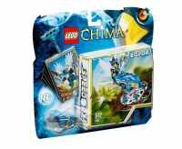 Конструктор LEGO Legends of Chima 70105 Затяжной прыжок