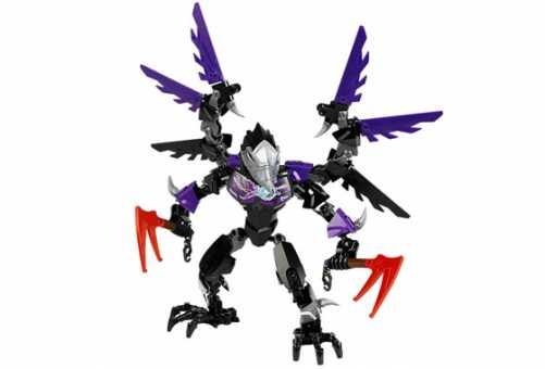 Конструктор LEGO Legends of Chima 70205 ЧИ Разар