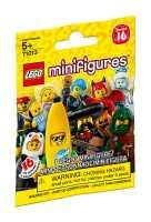 Конструктор LEGO Collectable Minifigures 71013 Серия 16