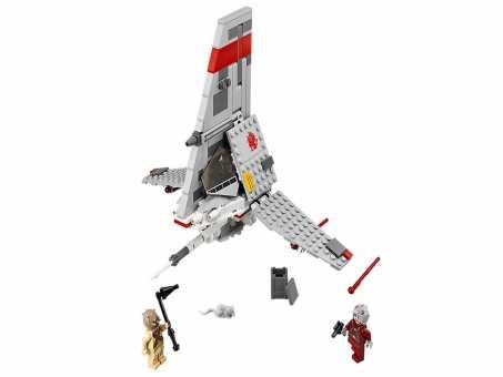 Конструктор LEGO Star Wars 75081 Скайхоппер Т-16
