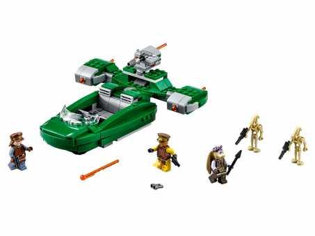Конструктор LEGO Star Wars 75091 Световой спидер