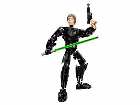 Конструктор LEGO Star Wars 75110 Люк Скайуокер