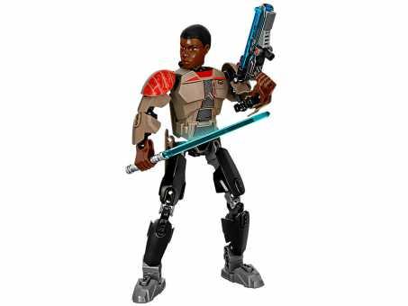 Конструктор LEGO Star Wars 75116 Финн