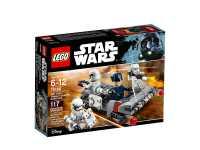 Конструктор LEGO Star Wars 75166 Спидер Первого ордена