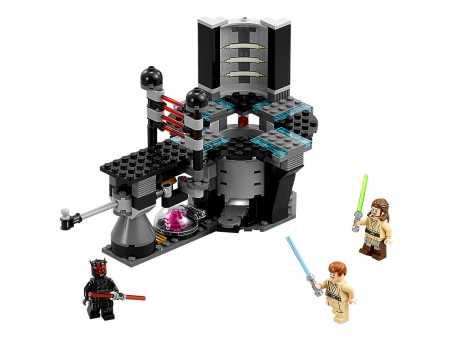 75169 - LEGO Star Wars Дуэль на Набу™