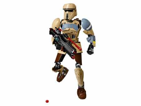 75523 - LEGO Star Wars Штурмовик со Скарифа™