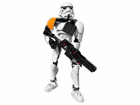 Конструктор LEGO Star Wars 75531 Командир штурмовиков