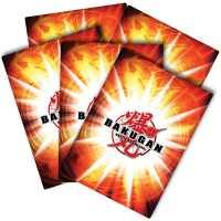 SM64263 - Игрушка Bakugan набор карточек (5 шт.)