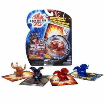 SM61323 - Игрушка Bakugan дополнительный набор