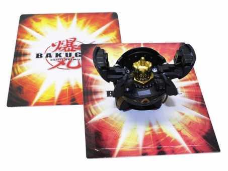 SM64347 -  Игрушка Bakugan бронзовый набор (BRONZE COMBO ATTACK)