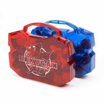 SM64276S - Игрушка Bakugan 3 чемоданчик