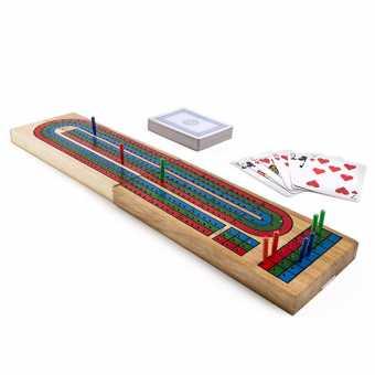 SM6038080 - Настольная игра Spin Master Криббедж