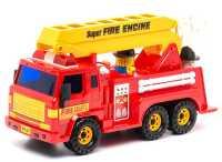 DS404 - Игрушка машина пожарная