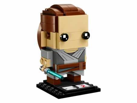 Конструктор LEGO BrickHeadz 41602 Рей