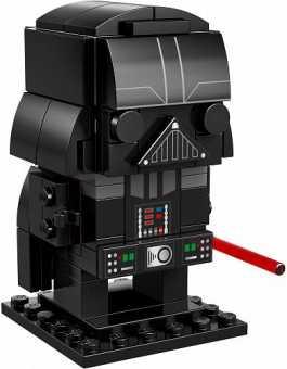 Конструктор LEGO BrickHeadz 41619 Дарт Вейдер