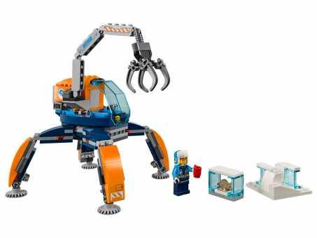 Конструктор LEGO City 60192 Арктический вездеход